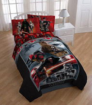 Star Wars Battlefront Twin Comforter