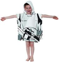 Star Wars 'Stormtrooper' Hooded Poncho Towel