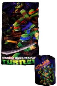 Teenage Mutant Ninja Turtles Sleeping Bag