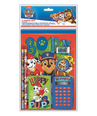 Paw Patrol 7-Piece Stationary Set