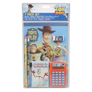 Toy Story 7-Piece Stationary Set