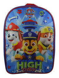 "Paw Patrol 15"" Backpack"
