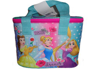 Disney Princess Tote Insulated Lunch Bag