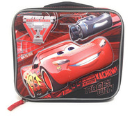 Disney Cars Boys Insulated School Lunch Bag