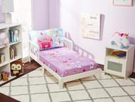 Everyday 2 Piece Kids Toddler Sheet Set - Unicorn Dreams