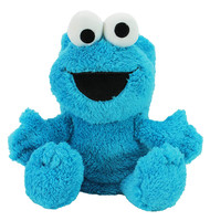 My Pet Blankie Sesame Street Cookie Monster