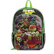 """Teenage Mutant Ninja Turtles 16"""" Molded EVA Backpack"""