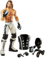 WWE Elite Collection Top Picks AJ Styles Figure