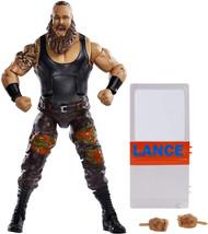 WWE Elite Collection Top Picks Braun Strowman Figure