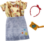 Barbie Fashion Toy Story 4 - Howdy