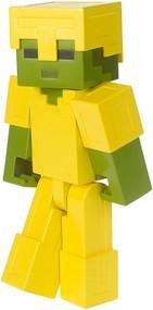 "Minecraft Armored Zombie 11.5"" Figure"