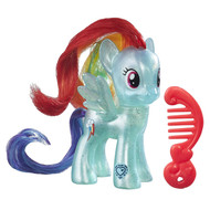 My Little Pony Rainbow Dash 3-Inch Figure