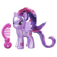 My Little Pony Princess Twilight Sparkle 3-Inch Figure