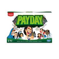 Hasbro Gaming Pay Day Board Game
