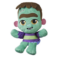 Super Monsters Frankie Mash Plush Toy