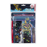 Transformers 11-Piece Stationery Value Set