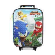 Sega Sonic Boom Pilot Case