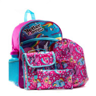 My Little Pony 5-Piece Backpack Set