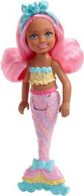Barbie Dreamtopia Sweetville Chelsea Mermaid Doll