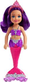 Barbie Dreamtopia Sparkle Mountain Chelsea Mermaid Doll