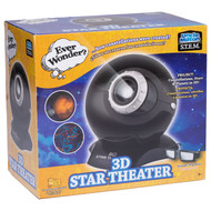 Uncle Milton 3D Star Theater