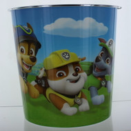 Paw Patrol 'Running Pups' Wastebasket