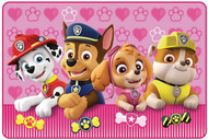 PAW Patrol Caring Mission Girl Bath Rug