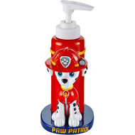 Paw Patrol Marshall Soap/Lotion Pump Dispenser
