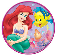 "Ariel the Little Mermaid 13"" Deco Pillow"