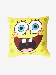 Spongebob Squarepants Reversible Chicken Pillow