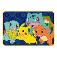 "Pokemon ""I Choose You"" Foam Bath Rug"