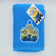 Minions Bath Towel