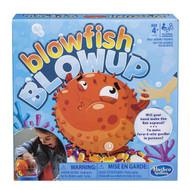 Hasbro Gaming Blowfish Blowup Game