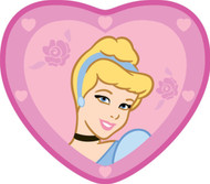 "Cinderella ""So This is Love"" Rug"