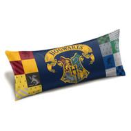 Harry Potter Hogwarts Pride Body Pillow