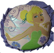 Disney Tinkerbell Decorative Pillow