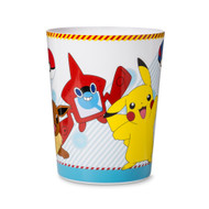 "Pokemon ""Speed Moves"" Wastebasket"