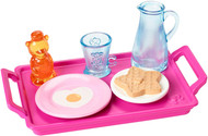 Barbie Mini Story Starter Pack - Breakfast in Bed