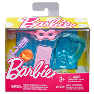Barbie Mini Story Starter Pack - Spa Day Relaxation