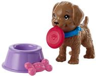 Barbie Mini Story Starter Set - Puppy Play