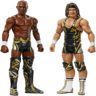WWE Chad Gable & Shelton Benjamin Battle Pack