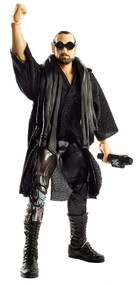WWE Elite Collection Aiden English Action Figure