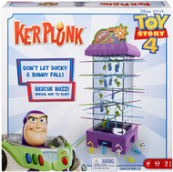 Disney/Pixar Toy Story 4 Kerplunk Game