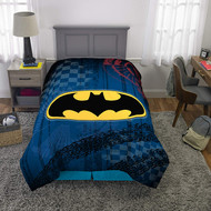 Batman 'Guardian Speed' Twin/Full Comforter