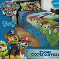 Paw Patrol 'Ruff & Tough' Twin Comforter