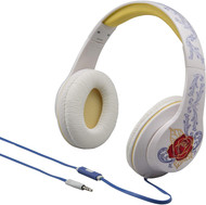 iHome Beauty and the Beast Over-the-Ear Headphones