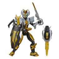 Power Rangers Beast Morphers 'Steel Robot Ranger' Action Figure