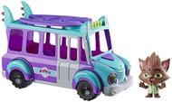 Netflix Super Monsters GrrBus Monster Bus