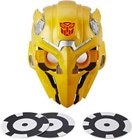 Transformers: Bee Vision Bumblebee AR Experience
