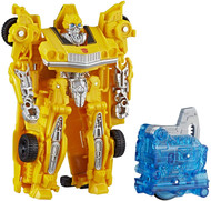 Transformers: Energon Igniters Power - Bumblebee